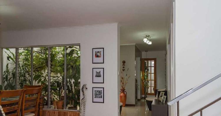 Casa en venta primer piso san javier parte baja _