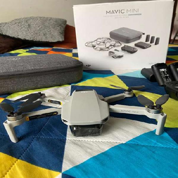 Drone dji mavic mini fly more combo video 2,7k