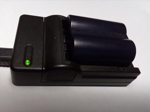 Cargador 2x Batería Para VW-VBX090 Panasonic HX-WA03 HX-WA2 HX-WA3 HX-WA20 HX-WA30