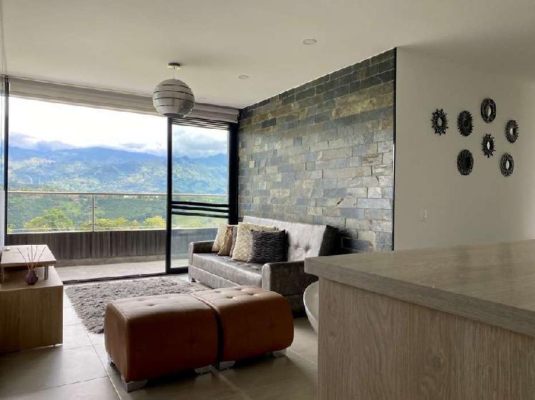 Renta apartamento amoblado armenia en la castellana