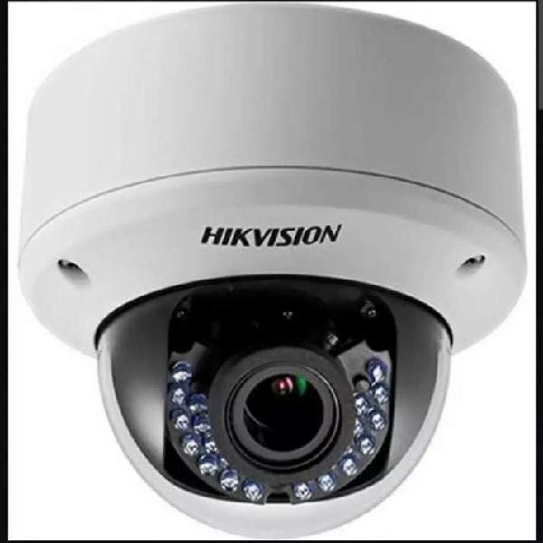 Seguridad electrónica (alarma,cámaras, control acceso