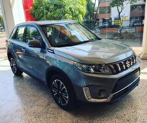 Suzuki vitara live inicial $0 empezas a pagas en 2021