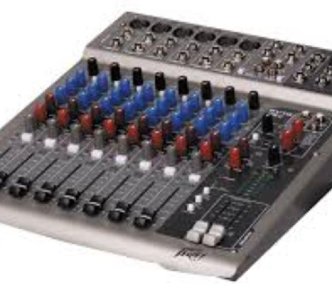 Reparación y mantenimiento a sistemas de sonido