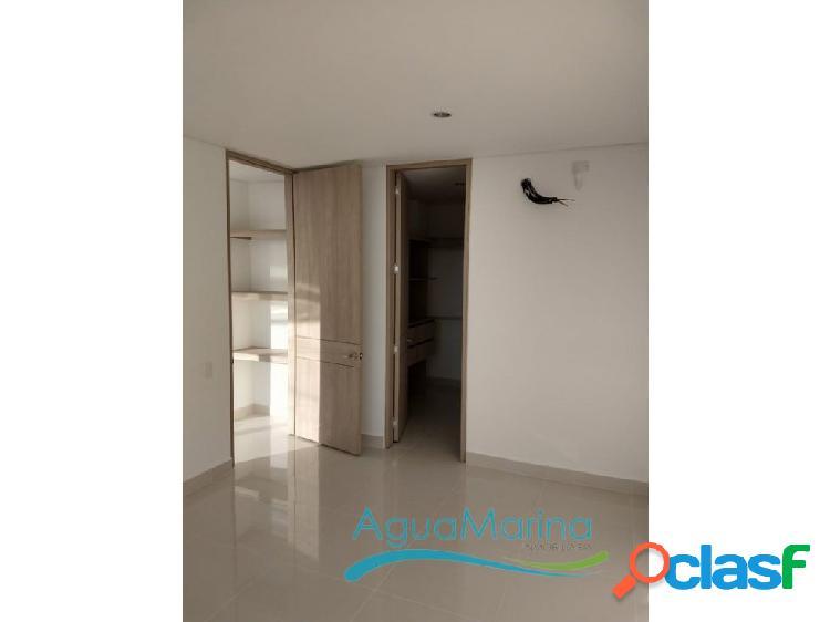 Apartamento Nuevo en Serena del Mar