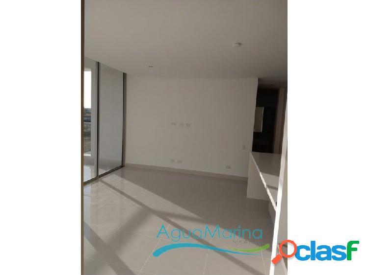 Apartamento Nuevo en Serena del Mar 1