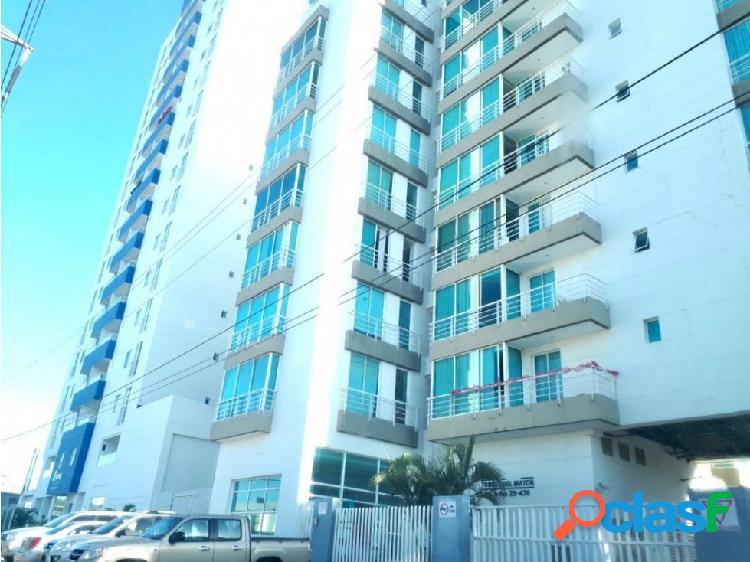 Apartamento en arriendo - torres del mayor