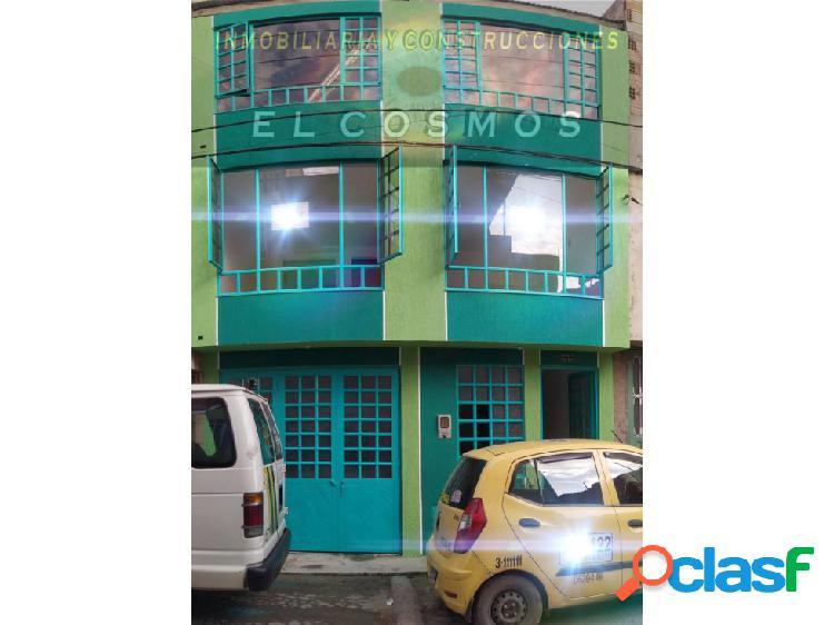 Casa 6 x 12 rentable bosa san joaquín