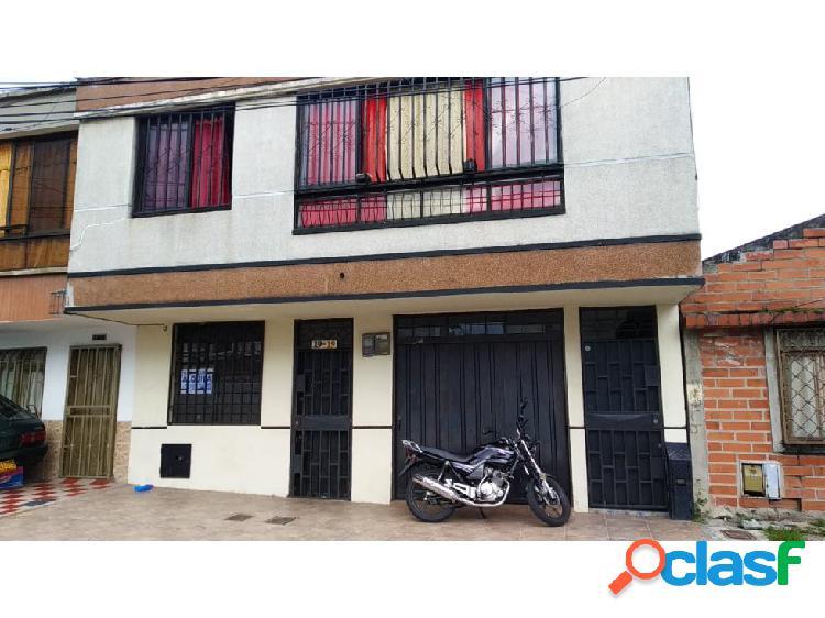 Casa en alquiler barrio san jose carrera 26 #19-19