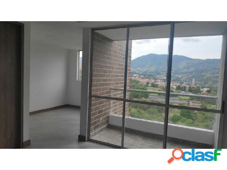 Apartamento en venta 54.9 mts 2 portal la estrella