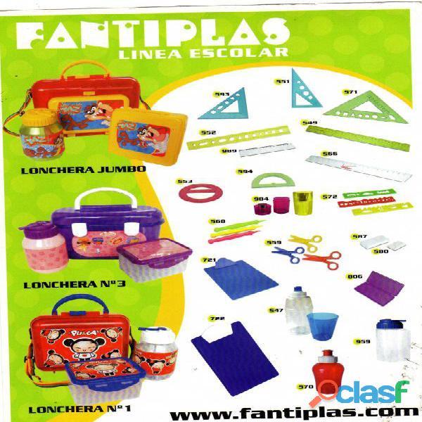 FANTIPLAS FANTIPLAS CALI