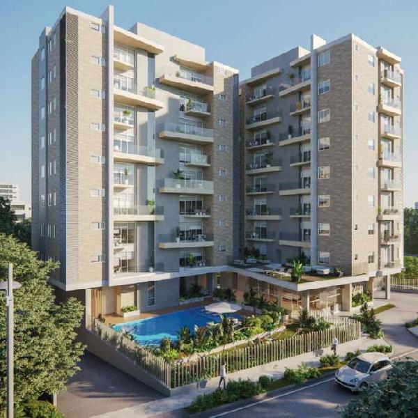 Apartamento en venta en barranquilla lago alto codvbare81478