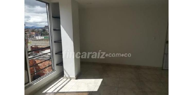 Apartamento en venta bogotá tejar