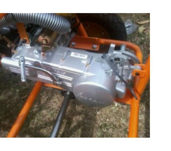 Motor moto lifan 150 automatico