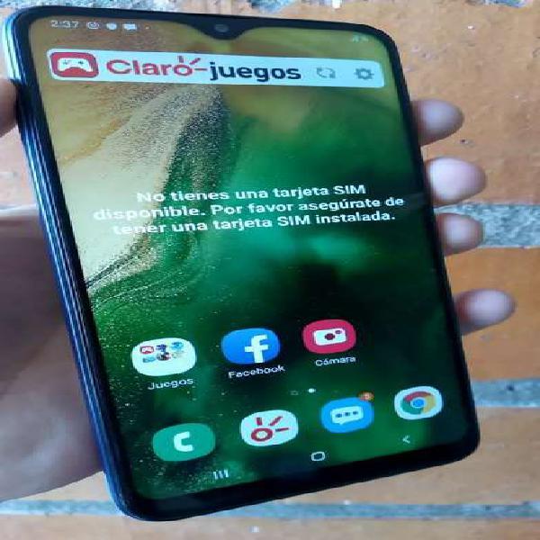 Samsung Galaxy A10 32Gb barato