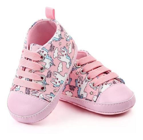 Zapatos, tenis para bebe tipo converse deportivo unisex