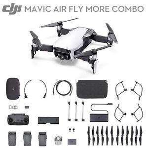 Drone dji mavic air fly more refurbished