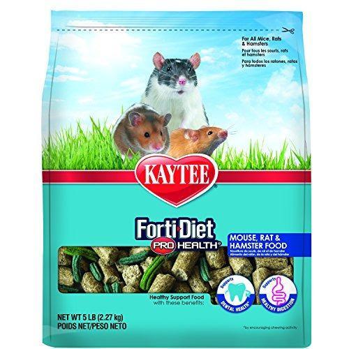 Kaytee forti diet pro health alimentos para animales