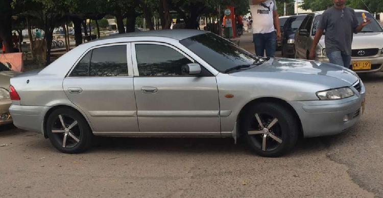 Mazda milenio .. modelo 2003. al día de todo. listo para