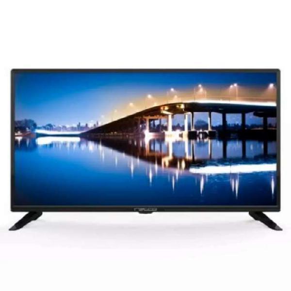 Vendo tv de 32 pulgadas pantalla plana nuevo con 1 año de