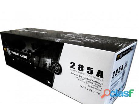 Cartucho de tóner para hp® p1102/p1102w/m1212nf /m1132