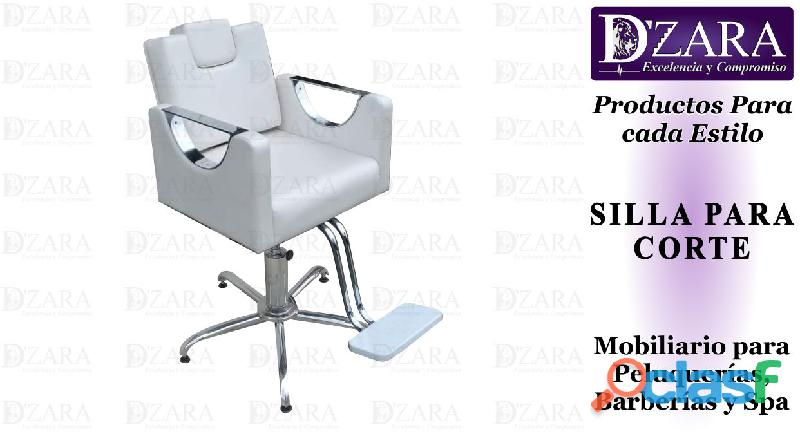 5.11 silla reclinable de peluqueria
