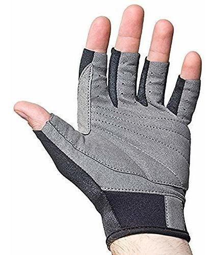 Trajes de neosport guante de 3/4 de dedo de neopreno de 1.5