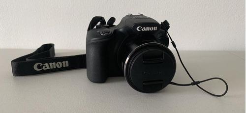 Canon powershot sx60 hs cámara digital - usada como nueva