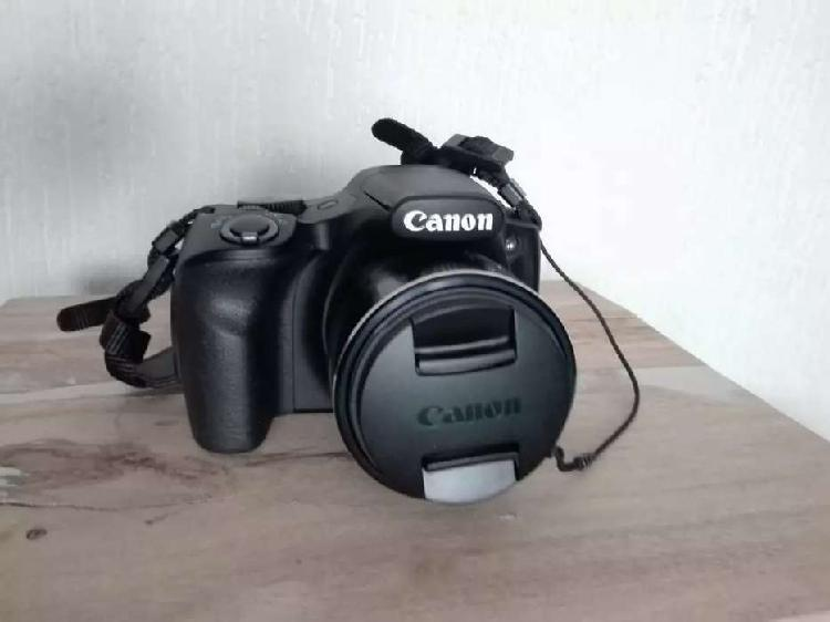 Cámara canon powershot sx530 hs - precio negociable