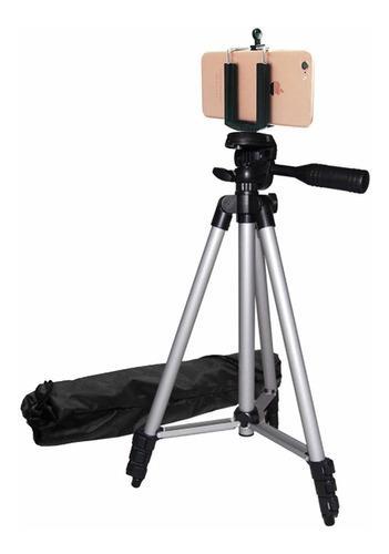 Fotografía digital trípode para videocámara de cámara