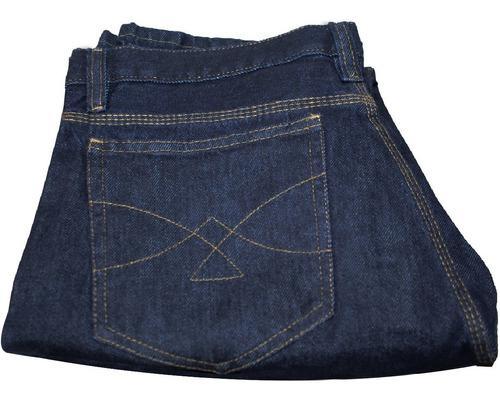 Pantalon jean hombre dotacion 14oz clasico marca gp