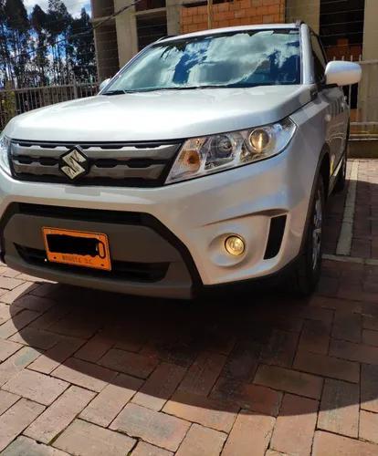 Suzuki vitara live. automático 2019. precio negociable