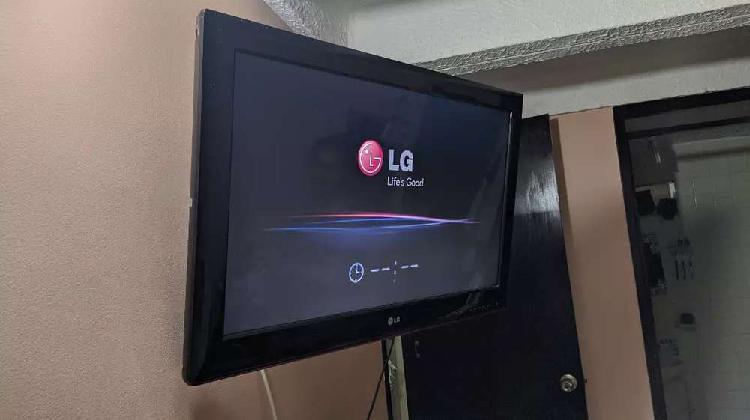 Tv led lg modelo 32lm3400-db
