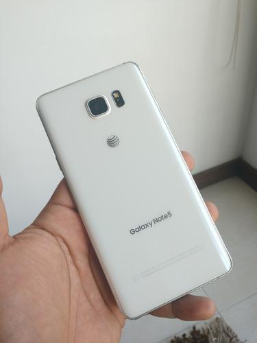 Samsung galaxy note 5 32bb 4ram lte libre excelente estado