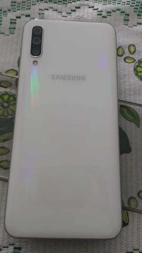 Vendo celular samsung galaxi a50