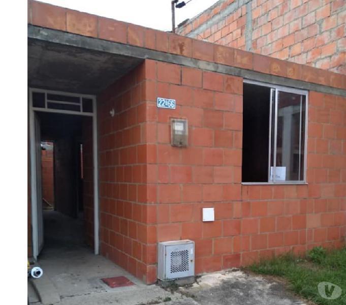 Casa 1piso urb ciudad del sur (via cali´pto tejada) a15 min
