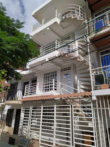 Apartamento en arriendo en tejares de salomia cali