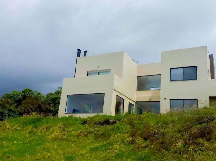 Casa campestre en venta en sopo yerbabuena codvbkwc_10405491