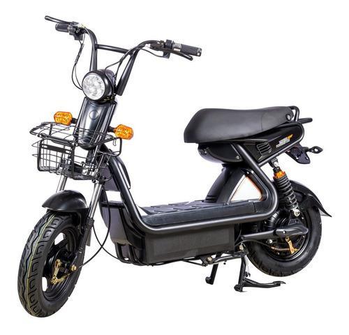 Ciclomotor eléctrico bicicleta moto scooter 350w recatea®