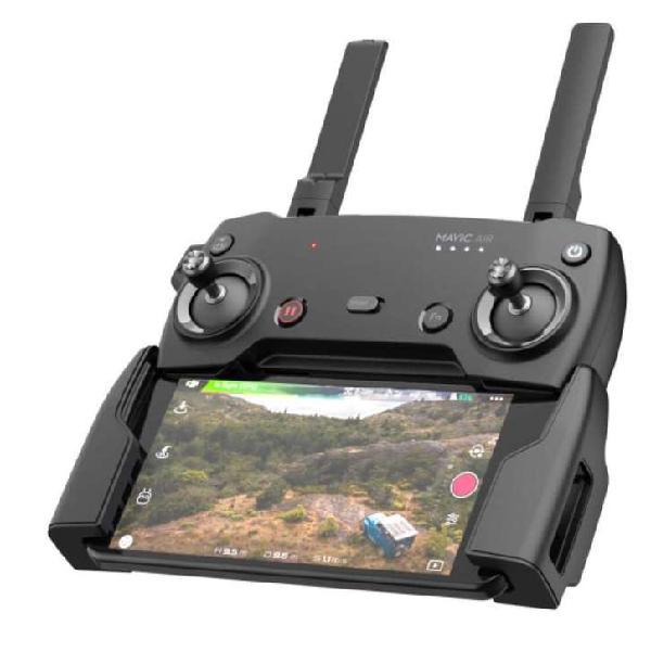 Control drone dji mavic air nuevo + accesorios!