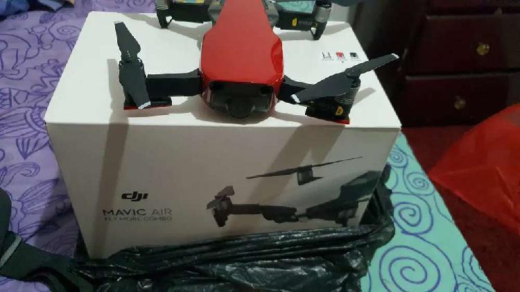 Drone dji mavic ait
