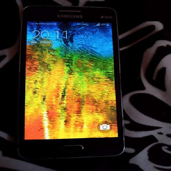 Teléfono celular samsung galaxy grand prime