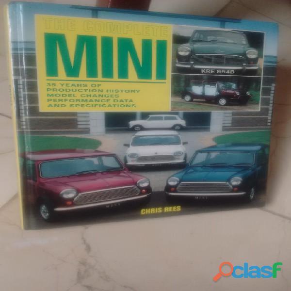 El libro del Mini   The Complete MINI 1