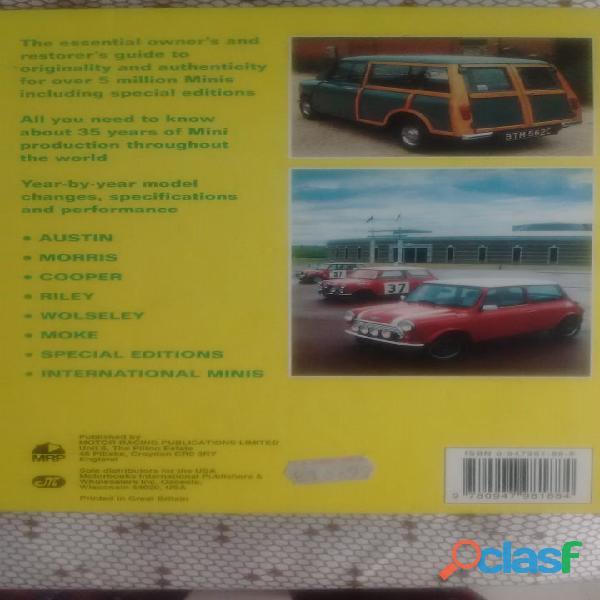El libro del Mini   The Complete MINI 2