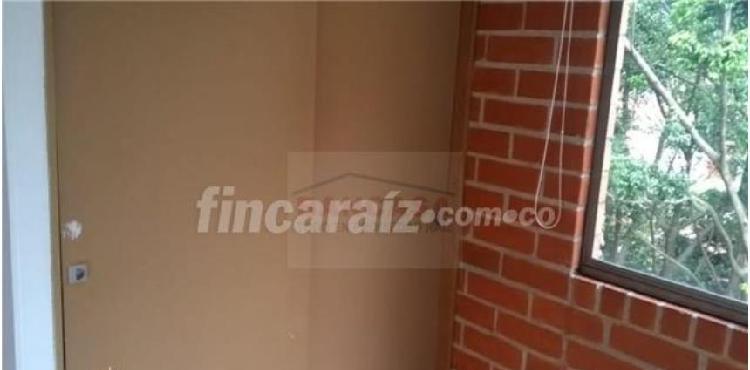 Apartamento en venta envigado loma del escobero