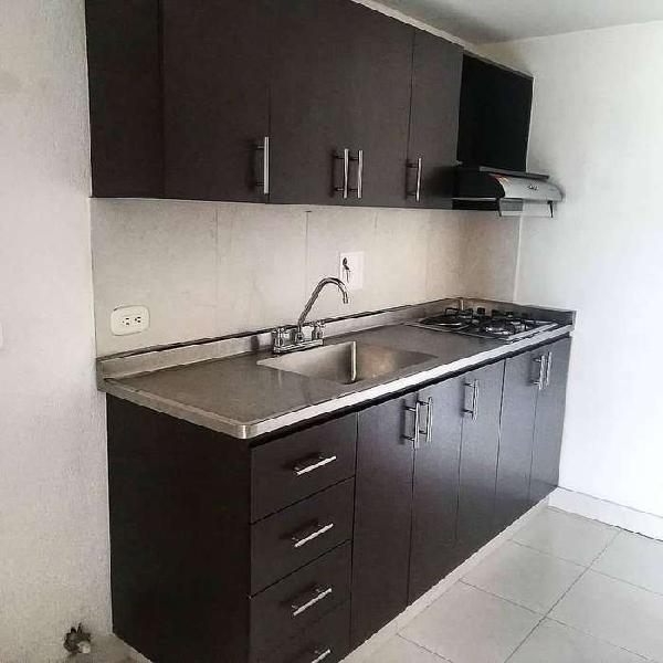 Arriendo Apartamento en San Antonio de Pereira