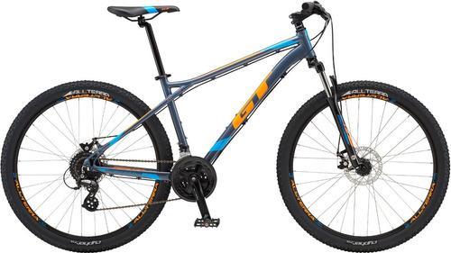 Bicicleta mtb gt aggressor comp 27.5 talla m