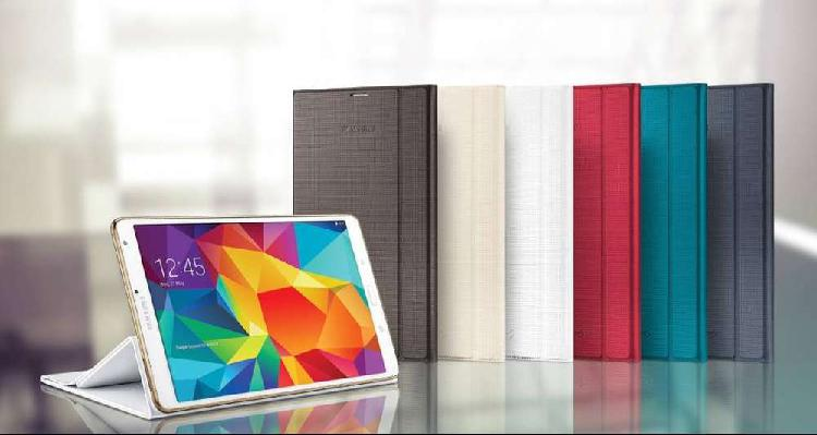 Book cover galaxy tab 8.4 colores