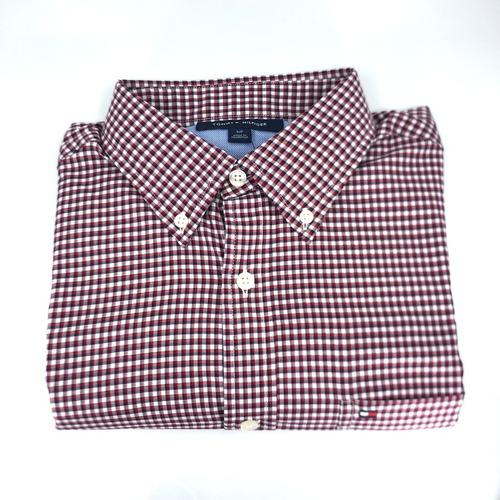 Camisa tommy hilfiger para hombre 02