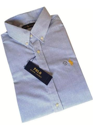 Camisas hombre importadas clásica