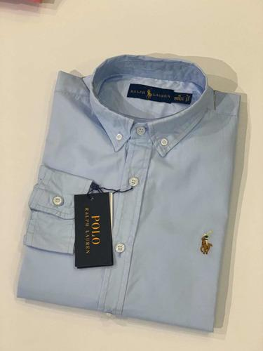 Camisas hombre importadas en algodón modelo slim